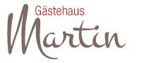 Gästehaus Martin OG